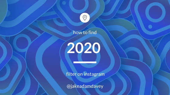 2020 predictions on Instagram